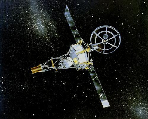 space exploration satellites - photo #3